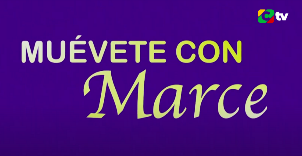 #MuéveteConMarce | Entrenamiento de Viernes 🤼♂️