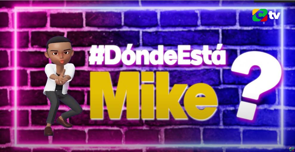 #DONDEESTAMIKE? RECORRIENDO BOCAS DE CENIZA