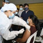 Barranquilla llega a la aplicación de la dosis 500.000 contra el Covid-19