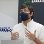 Alcalde Jaime Pumarejo, otra vez el mejor calificado del país según encuesta