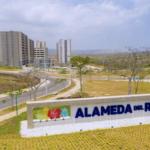 Con la entrega de 20.164 m2 de parques, Alameda del Río se suma a la reactivación de Barranquilla como modelo nacional